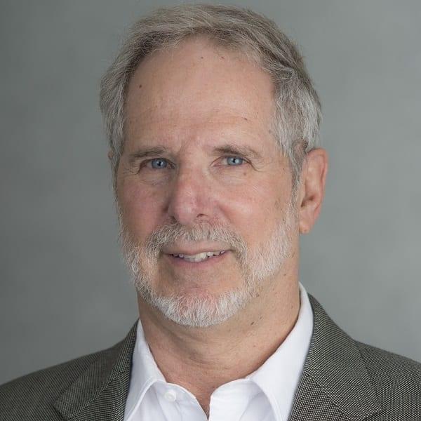 Photo of Steven K. Shevell