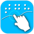 App icon for Tactile Graphics Helper