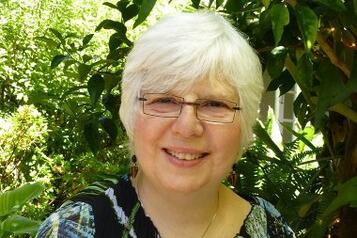 Photo of Deborah Gilden