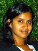 Photo of Aarlenne Zein Khan