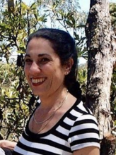 Photo of Patricia Apkarian