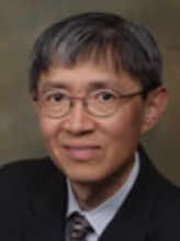 Photo of James C. Ahn