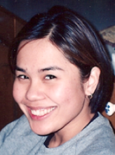 Photo of Melanie Palomares