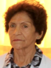 Photo of Mercedes Zambrano Paco