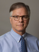 Photo of R. Jeffrey Board