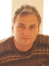 Photo of Yury Petrov