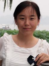 Photo of Zhenlan Jin