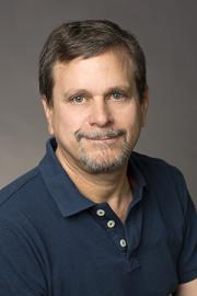 Photo of Michael A. Webster