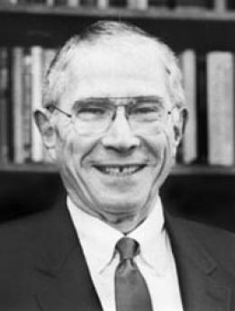 Arthur Jampolsky, MD