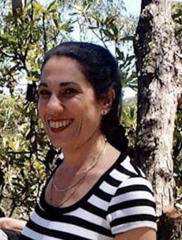 Photo of Patricia Apkarian