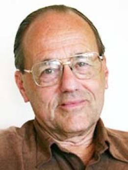 August Colenbrander, face