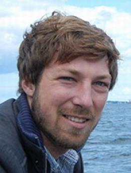 Photo of Gerrit Maus