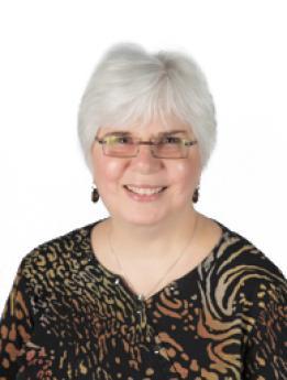Photograph of Debby Gilden