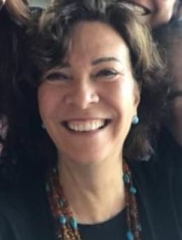Photo of Luiza Helena Barroso- Maineti