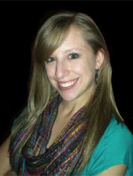 Photo of Laura Cacciamani