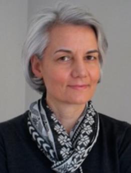 Photo of Mary J Bravo