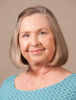 Photo of Nieca D. Caltrider