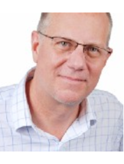 Photo of Russell Anderson