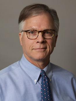 Photo of R. Jeffrey Board
