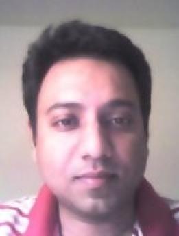 Photo of Supriya Ray