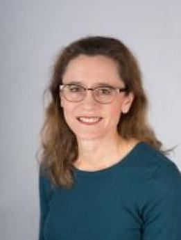 Photo of Susan Hewlett