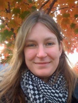 Photo of  Valerie Morash
