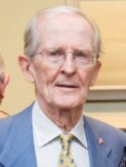 Photo of Walter D Cockernam