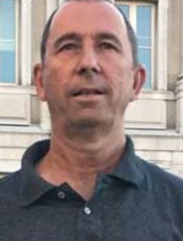 Photo of Yoram Bonneh