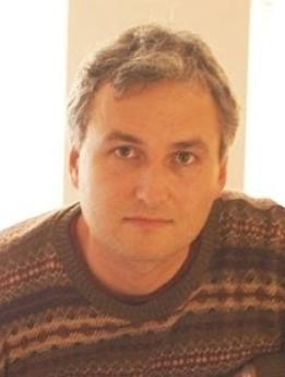 Photo of Yury Petrov