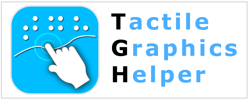 SKERI scientists release Tactile Graphics Helper app for free download!